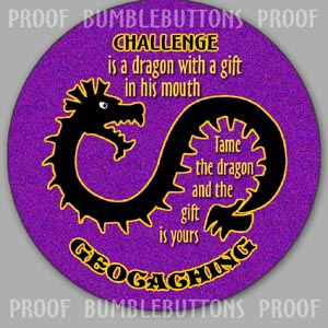 Challenge Is a Dragon . . .